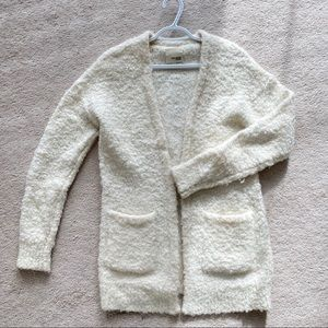 Aritzia | Wilfred Free Wool Blend Cardigan